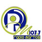 Radio Radio Martos 107.7 FM