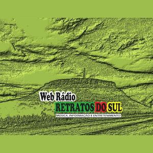 Radio Web Rádio Retratos do Sul