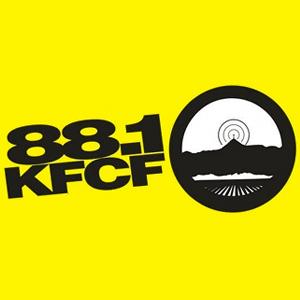 Radio KFCF - Free Speech Radio 88.1 FM