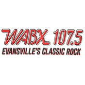 Radio WABX - Evansville's Classic Rock 107.5 FM