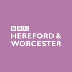 Radio BBC Hereford & Worcester