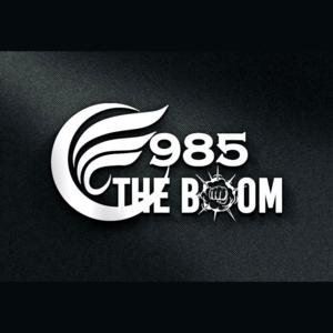 985 The Boom
