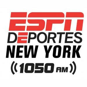Radio WEPN - ESPN New York 1050 AM