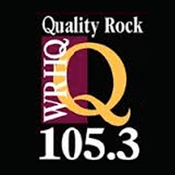 Radio WRHQ - Quality Rock 105.3 FM