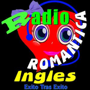 RADIO ROMANTICA INGLES