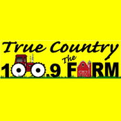 Radio WEIO - True Country 100.9  FM The Farm
