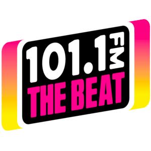 Radio KNRJ - 101.1 The Beat