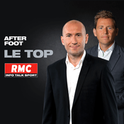 Podcast RMC - Le Top de L'After foot