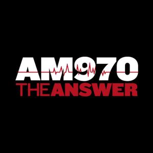 Radio WNYM - The Answer 970 AM