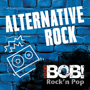 Radio RADIO BOB! BOBs Alternative Rock