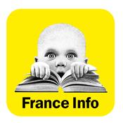 Podcast France Info  -  Les enfants des livres