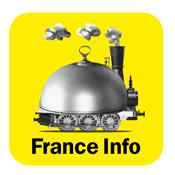 Podcast France Info  -  Les saveurs du Tour