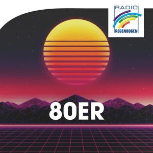 Radio Regenbogen - 80er