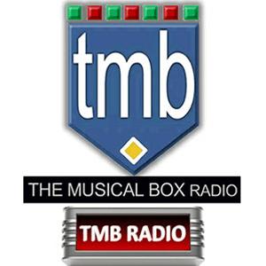 Radio The Musical Box Radio