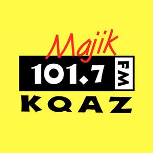 Radio KQAZ - Majik 101.7