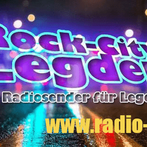 Radio radio-legden