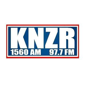 Radio KNZR-FM