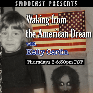 Podcast SModcast - Walking from the American Dream