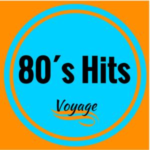 Radio 80's Hits Voyage
