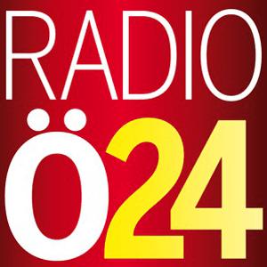Radio Radio Ö24 Steyr 90.4