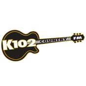Radio KICR - K102 Country 102.3 FM