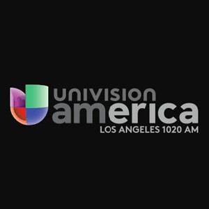 KTNQ - Univision America 1020