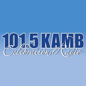 KAMB - Celebration Radio 101.5 FM