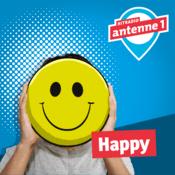 Radio antenne1 Happy