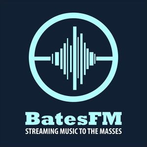 Radio Bates FM - Mixed Up