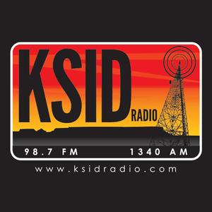 Radio KSID 1340 AM