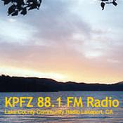 Radio KCRZ
