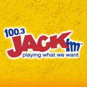 Radio 100.3 Jack FM