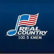 Radio KMEM-FM - America's Best Country 100.5 FM