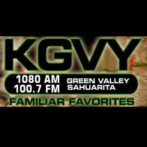 Radio KGVY