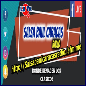 Radio Salsa Baúl Caracas Radio