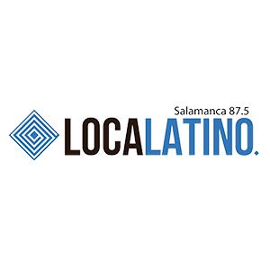 Loca Latino Salamanca