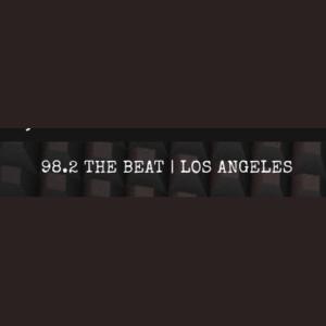 Radio 98.2 The Beat