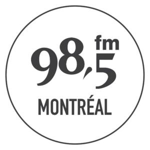 Radio 98,5 FM Montreal - CHMP-FM