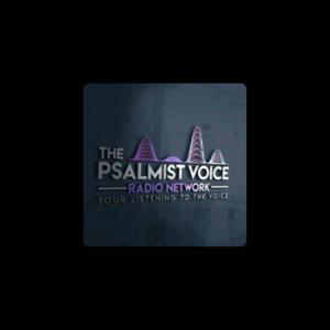 Radio The Psalmist Voice Radio Network