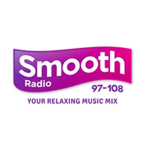Smooth Radio North East