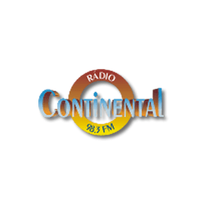 Radio Rádio Continental 98.3 FM