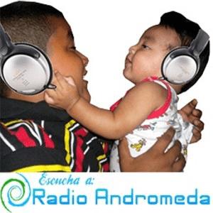 Radio Radio Andromeda