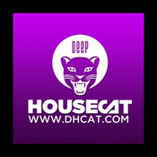 Podcast Deep House Cat