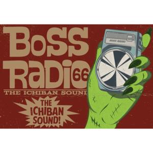 Radio Boss Radio 66