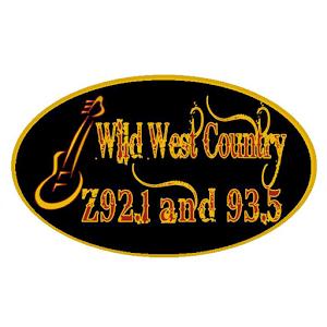 KZUA 92.1 - Wild West Country