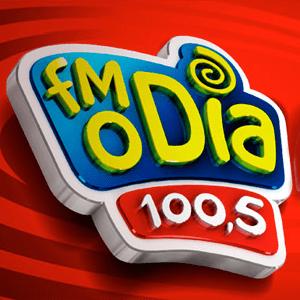 Radio FM O Dia 100.5