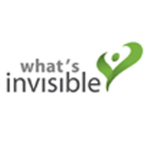 What's Invisible