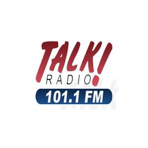 Radio WYOO - Talk Radio 101.1 FM