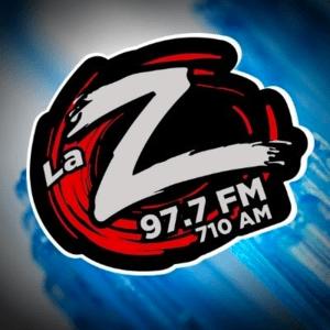 Radio LA Z 97.7 FM