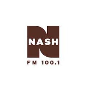 Radio KBBM - Nash FM 100